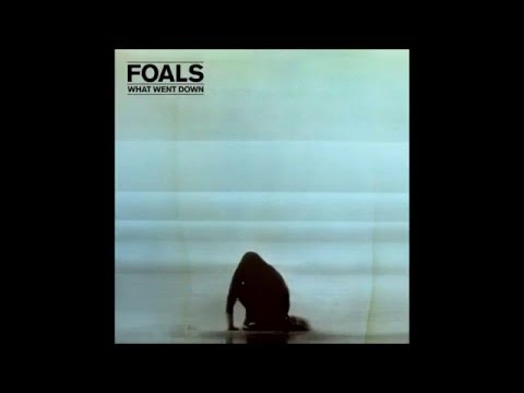Foals - Give it All (Lindstrom Remix)