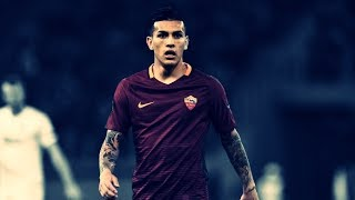 Leandro Paredes ● Full Season Show ● 2016/17