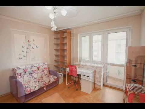Продается трехкомнатная квартира в г  Уфа по ул  Цюрупы, 77 сл