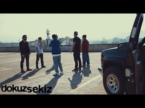 Boss Dogz - Saldır (Official Video)