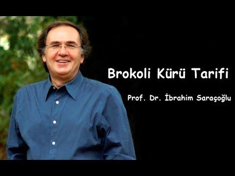ibrahim saraçoğlundan prostat tedavisi