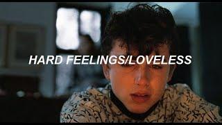 Скачать Lorde Hard Feelings Loveless Lyrics