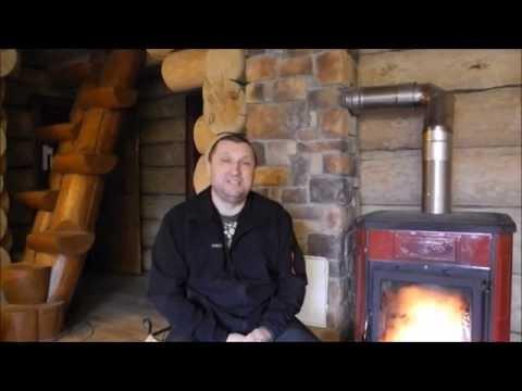 видео: Сделать котел отопления своими руками