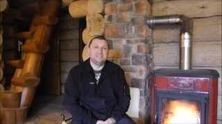 видео Конвекторы, встраиваемые в пол: современное эффективное отопление