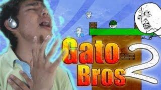 Soy Masoquista !! // Gato Bros - Ep.2