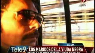 Los maridos de la Viuda Negra: Griselda Blanco asesinó a tres de ellos