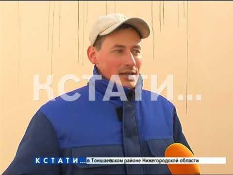 Открыт и очень опасен - таков переход на проспекте Гагарина