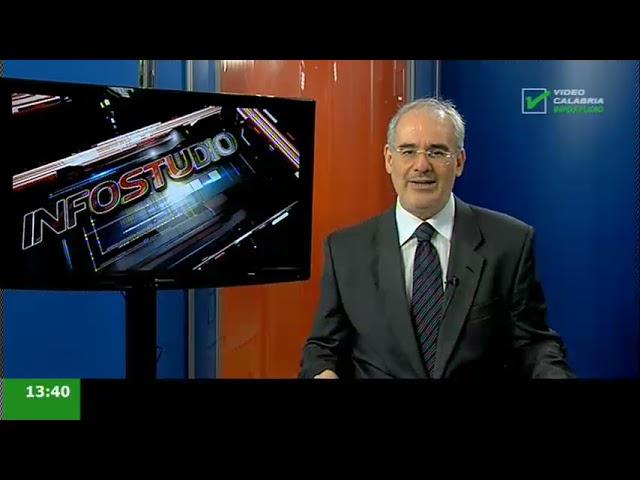 InfoStudio il telegiornale della Calabria notizie e approfondimenti -  05 Luglio 2021 ore 13.30