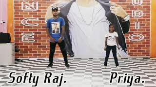 Kareja (Kare Ja) - Cover dance video|Cheoerography by Softy Raj | Badshah Feat. Aastha Gill