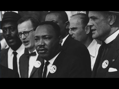 Gospel of Freedom: A Look Back at Martin Luther King, Jr.