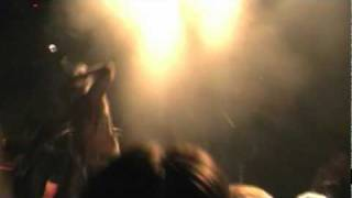 Mortiis.Way too wicked [Monsters On Tour 2011.Live Moscow.19.02]