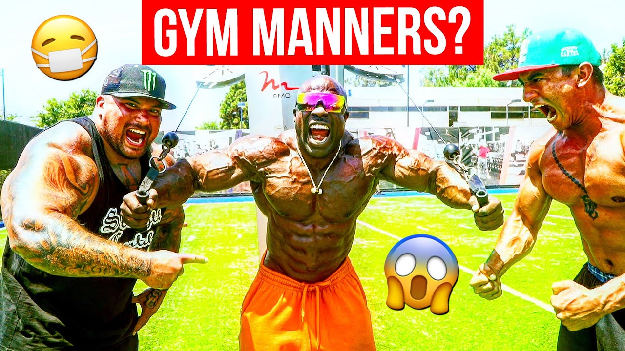 ULTIMATE CHEST WORKOUT | Kali Muscle + Big Boy
