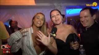Anita Kovaceski & Klime Kovaceski - Miami TV