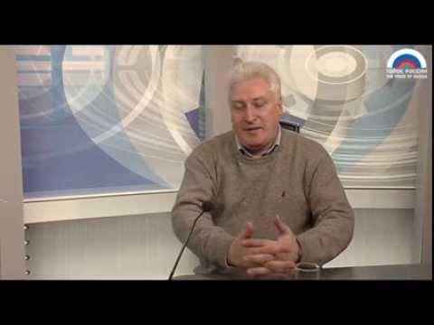 """""""Россия модернизирует вооруженные силы не для того, чтобы иметь """"дубину"""" побольше"""""""