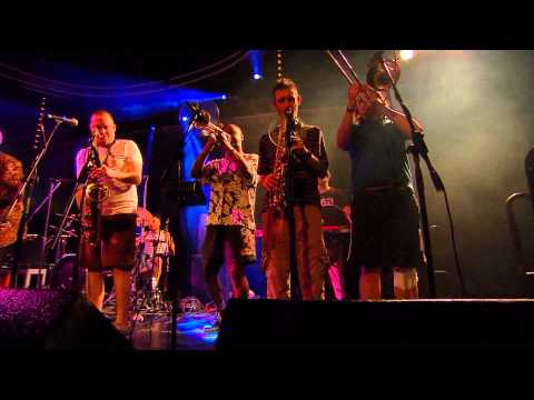 Bad Manners - Special Brew: Recorded Live at Epic Studios