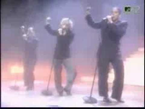 Madonna - Express Yourself (MTV Video Music Awards 1989 ...