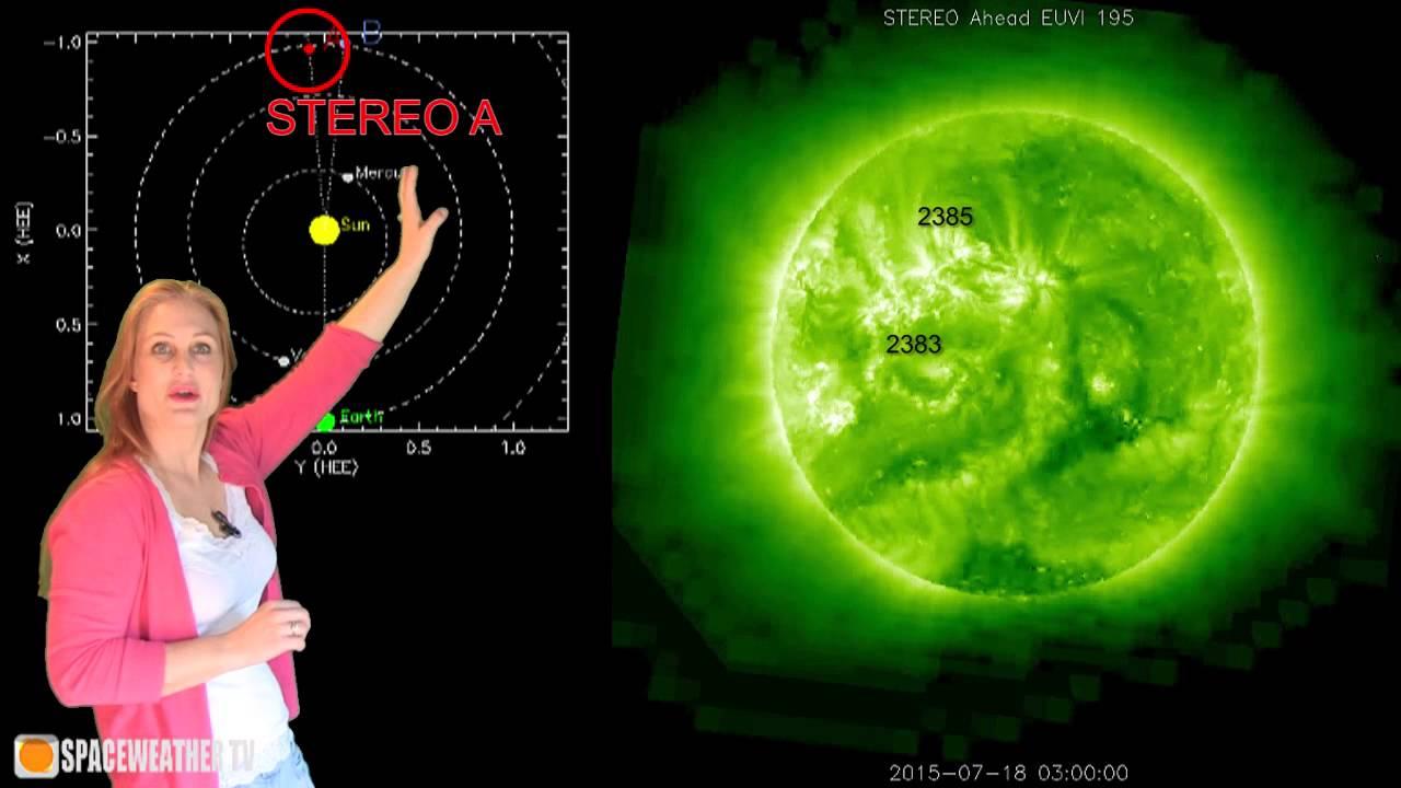 Fredericksburg Solar Eclipse: Weather, Where To Watch