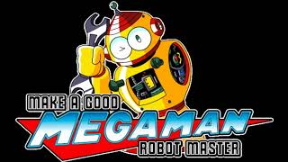 Make a Good Mega Man Robot Master : The People's Choice Voting Announcement