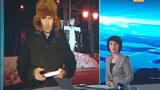 Миткова на НТВ - -30 в пушкинском районе