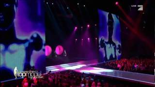 Monrose - Like A Lady @ Germany's Next Topmodel by Heidi Klum 2010 Finale.avi
