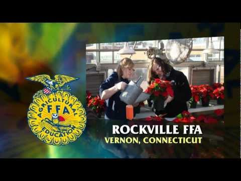 This Week in Agribusiness - FFA Chapter Tribute, Rockville FFA