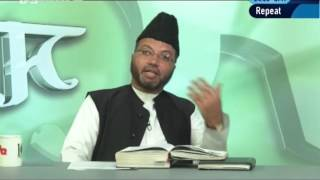 Shotter Shondhane 26 November 2015 - Islam Ahmadiyya - The Truth