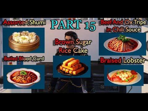 life-recipe-food-part-15-new-recipes