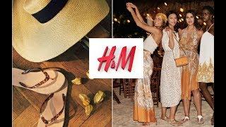 Шоппинг влог #H&M/ НОВИНКИ/ ЛЕТО 2019 /Самый подробный обзор!