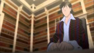 Gankutsuou Episode 14
