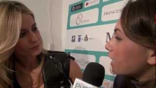 Trentola Ducenta (CE) - Mia Sposa con Elena Santarelli (02.12.12)