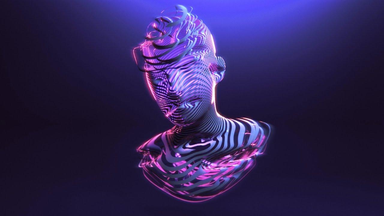 Download Cinema 4D Tutorial  - Creative Ways to Use Voronoi Fracture