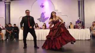 Video Best Father Daughter Surprise Quinceanera Dance download MP3, 3GP, MP4, WEBM, AVI, FLV Agustus 2018