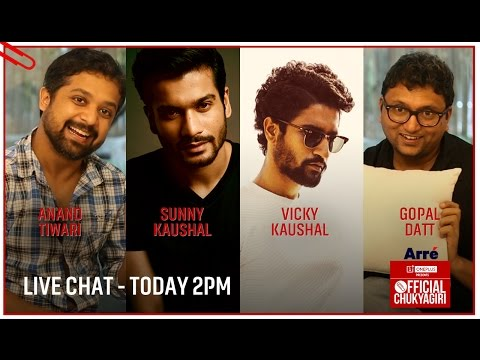 Official Chukyagiri Episode 1 | Live Chat