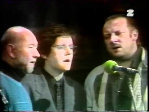 Reportaż po śmierci Piotra Skrzyneckiego - TVP 2, 1997. rok