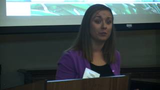 """Thermoregulatory Behavior in Honey Bees"" by Chelsea Cook"