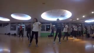 Hideaway by Kiesza-Sally(Dance Choreography)-NTUSTHDC-No.1
