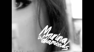 "MARINA AND THE DIAMONDS | ♡ ""FEAR AND LOATHING"" ♡"