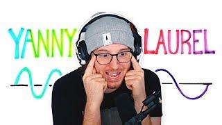 Unge REAGIERT auf Yanny vs Laurel! | ungeklickt