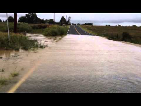 Flash flood alkire street arvada colorado