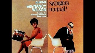 George Shearing Quintet with Nancy Wilson - My Gentleman Friend