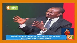 Sossion: We need to consolidate all these sponsorships | TOWNHALL | Part 2
