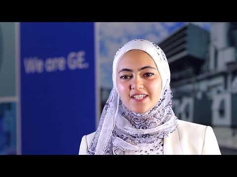 Balance The Equation: Meet Noha El Mahdy