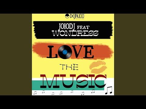 Love The Music (Earl Tutu & John Khan Smooth Groove Mix)