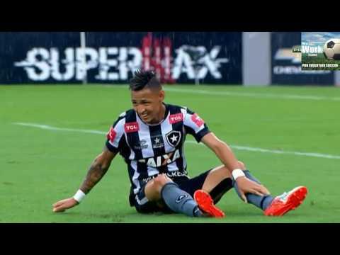 Flamengo 0 x 0 Botafogo, Melhores Momentos, Brasileirão 2016