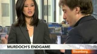 Sherman Says Murdoch Shows `No Sign of Slowing Down': Video