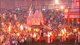 Jai Gange Mata (Aarti) [Full Song] - Ganga Gomukh Se Jab Dole