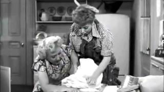I Love Lucy: Too Much Yeast! thumbnail