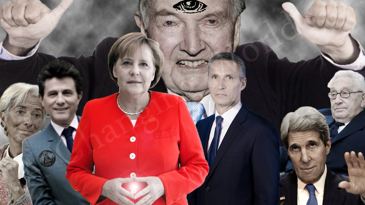 Who Are The Bilderberg Group 105