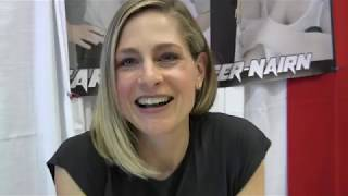 tara Spencer-Nairn interview