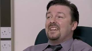 The Office UK | Funny One-liners